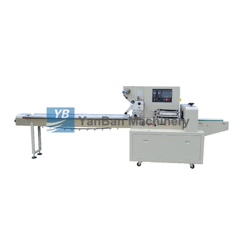 YB-600 全自动枕式包装机