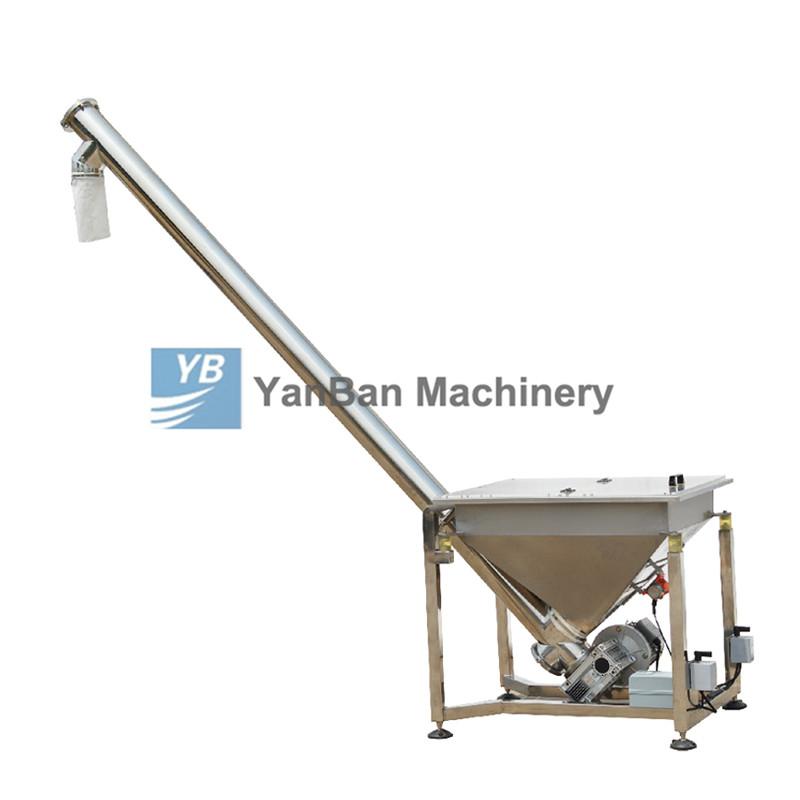 YB-LT3 螺旋粉剂提升机