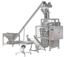 YB-420F 全自动粉剂立式包装系统