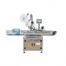 YB-WT120 全自动卧式贴标机