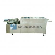 YB-JX80 绞龙式洗瓶机