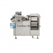 YB-ZX100 转鼓式洗瓶机