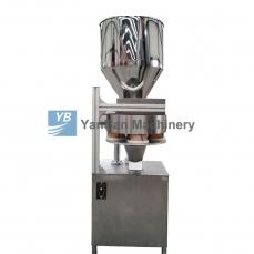 YB-BK  半自动颗粒灌装机