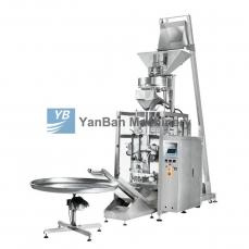 YB-520L 全自动量杯包装系统