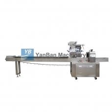 YB-450 全自动枕式包装机