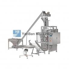 上海YB-420F 全自动粉剂立式包装系统