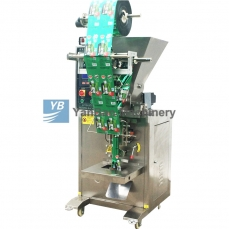 YB-280F 全自动粉剂包装机